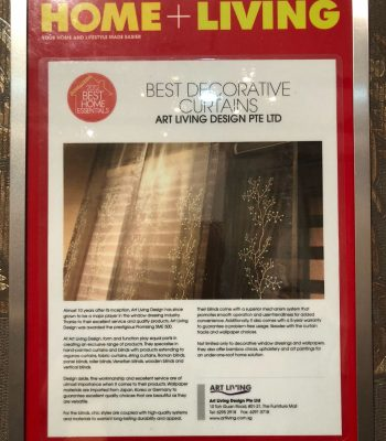 Best Decorative Curtains 2012