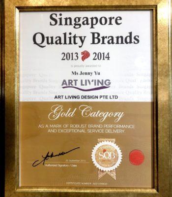 Singapore Quality Brands