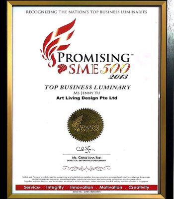Promising SME